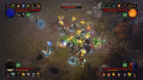 Co Op Xbox 360 by Co Optimus Review Diablo 3 Console Co Op Review
