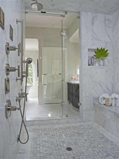 carrara marble bathroom ideas carrara marble bathroom home design ideas pictures remodel and decor