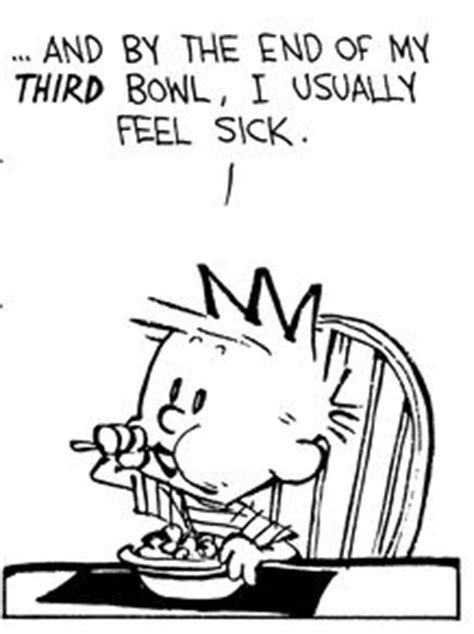 Calvin And Hobbes Sick Quotes by 1000 Images About Calvin Hobbes On Aliens