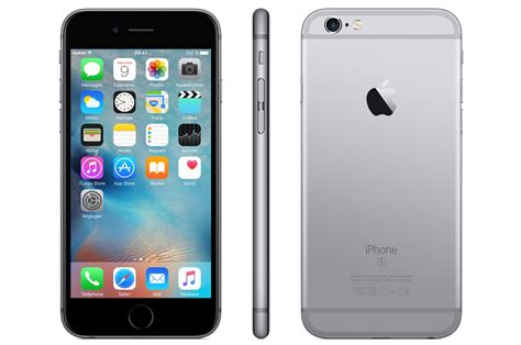 k iphone iphone apple iphone 6s 32go gris anthracite 4261739 darty