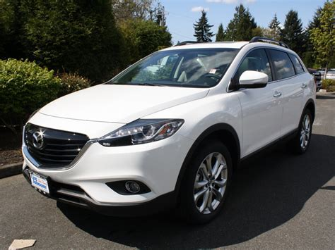 mazda cx for sale 2013 mazda cx 9 for sale near woodinville johnson mazda