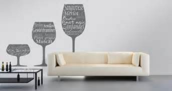 Wine Wall Stickers wine festival wall decals dezign with a z