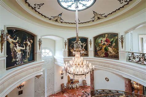 baroque chateau luxury topics luxury portal