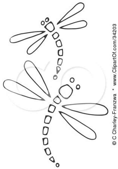 printable dragonfly stencils dragonfly design 5 patrones patterns pinterest toys