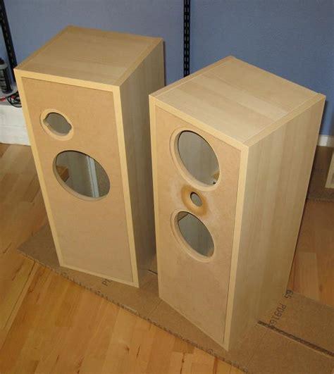 how to make ikea bafflexchange speaker cabinets techtalk