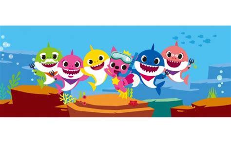 baby shark bahasa cina baby shark bahasa indonesia pingfong baby shark dibuat