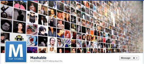 facebook timeline mashable facebook timeline mashable facebook timeline headed to