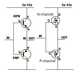 kelebihan transistor fet electronik sistem januari 2015