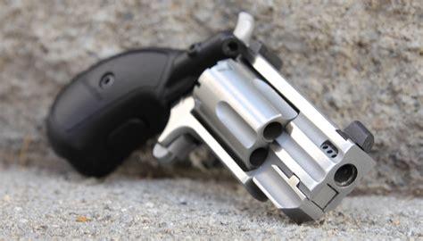 pug mini revolver handguns