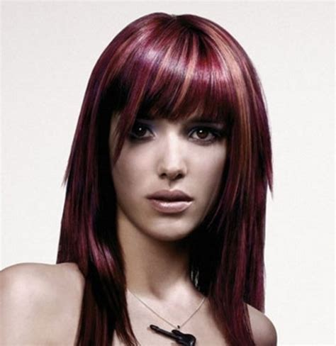 latest fashions in hair colours 2015 top 10 hair color trends for women in 2015
