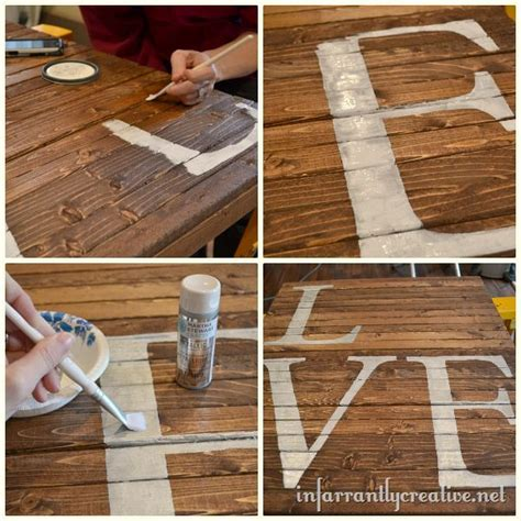 painting pallet tips and ideas hometalk valentine s day decorating ideas and crafts