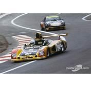 4 Ecurie Calberson Renault Alpine A442A Jean Ragnotti