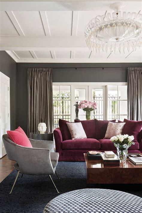 home design and decor expo 2015 c 243 mo decorar con marsala el pantone de 2015