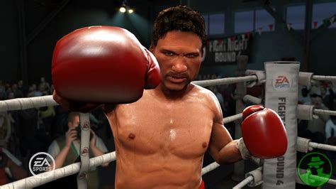 fight night  screenshots pictures wallpapers xbox  ign