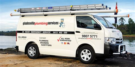 Gladesville Plumbing by Contact Gladesville Plumbing Services