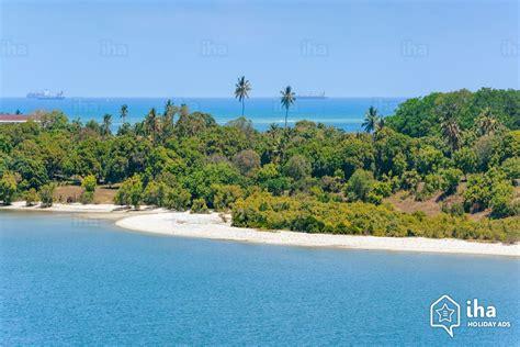 Location Appartement Région de Dar es Salaam pour vos vacances