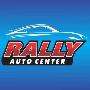 Rally Auto Center salto rally auto center