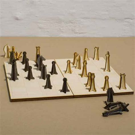 chess set designs 20 unusually innovative chess set designs