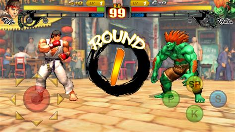 fighter iv apk fighter iv arena receives some new screenshots touch tap play