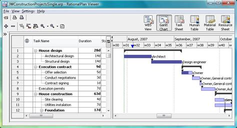 free plan software diy free project planning software for windows plans free