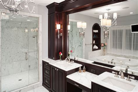 bathroom with dark cabinets bathrooms with dark cabinets design