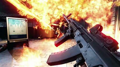 killing floor 2 gameplay ps4 youtube