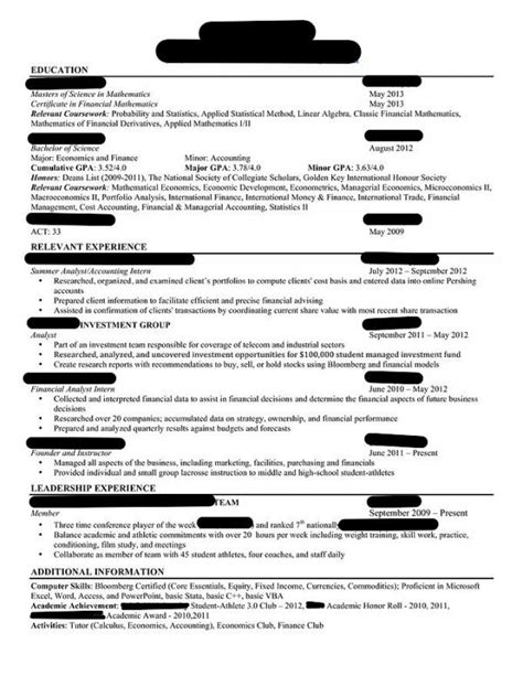 My Resume Review by Review My Resume And Cover Letter Http Www Razume