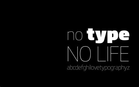 i typography 55 best inspiring high quality typographic wallpapers