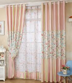 ls cl140 small fresh rustic bedroom curtain fabric rustic