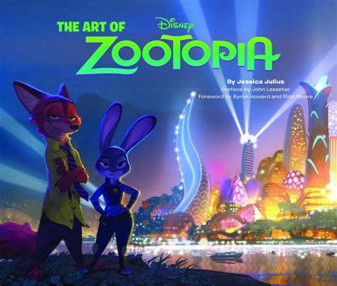 1452122237 the art of zootopia trailer zootopia 55e classique disney forum page 3