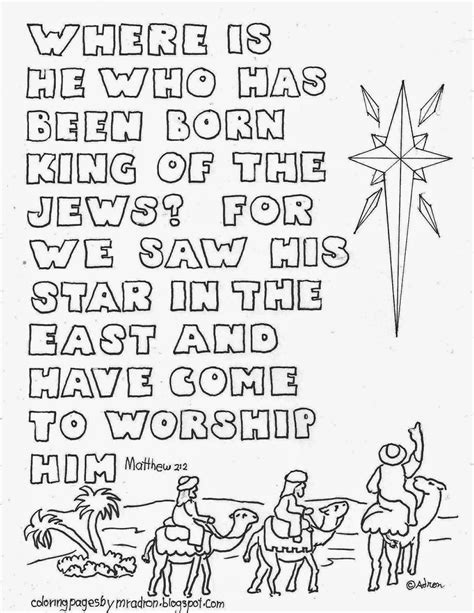 christmas coloring pages with bible verses christmas coloring pages with bible verses
