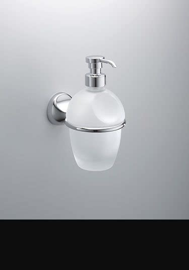 Dispenser Milo designer bathroom fittings luxury bathroom fittings milo