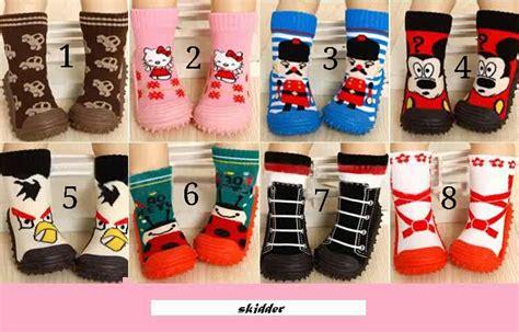 Preloved Kaos Kaki Sepatu jual kaos kaki sepatu skidders 1 zaineeta baby shop