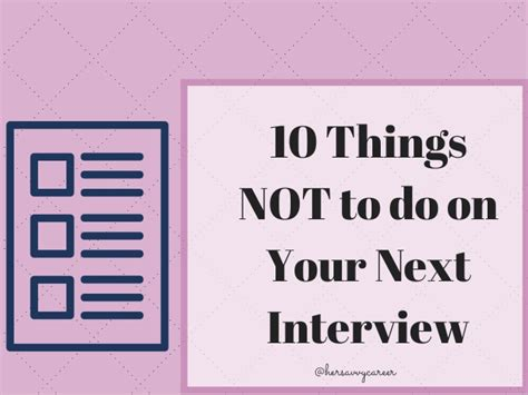 10 things not to do when remodeling your home freshome com 10 things not to do on your next interview