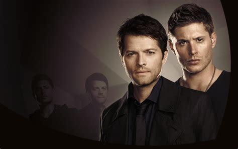 And Dean X I dean and castiel images dean and castiel 1440x900 hd wallpaper and background photos 26217179