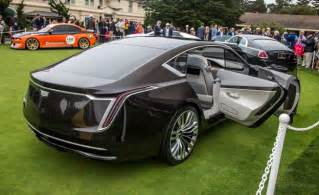 Media Cadillac Cadillac Escala Concept Photos And Info News Car And