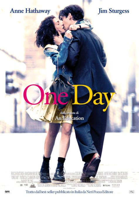 film one day tentang one day film 2011