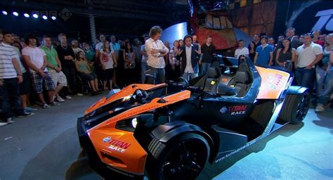 Ktm Top Gear Imcdb Org Ktm X Bow In Quot Top Gear 2002 2015 Quot