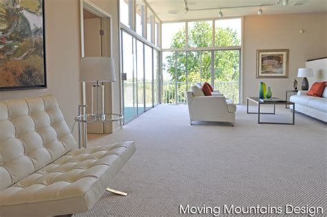 staging a mid century modern san marino home staging mid century modern