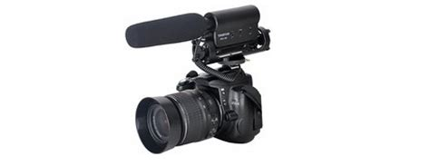 best external microphone for dslr and cameras 10 essential accessories for your dslr