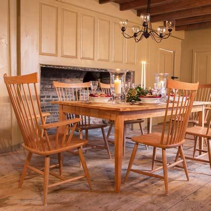 cherry wood dining room table dining room furniture sets vermont woods studios with