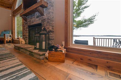 Wide Plank Natural 1850 White Oak Flooring ? Gaylord Flooring
