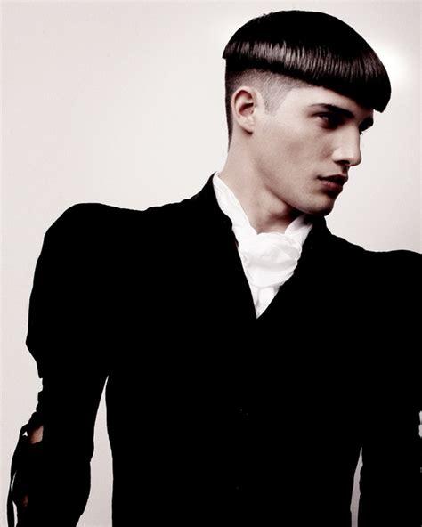men wedge cut hair 1980s 1980s mens wedge haircut hair