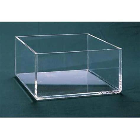 vasca plexiglass vasca in plexiglass 13 lt 300x330x150