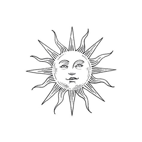 sun face tattoo designs 25 best ideas about sun designs on