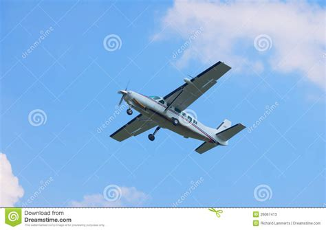tiny planes small turboprop plane stock photos image 26067413
