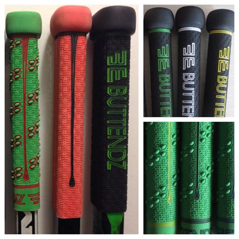 Taping Hockey Stick Knob by Buttendz Hockey Grips 3 Reasons To Switch From Hockey