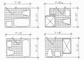 Small Bathroom Layout Dimensions Details For Small House On Pinterest Murphy Beds Wall