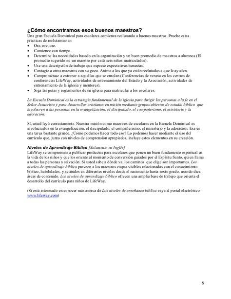 manual para maestros de escuela dominical manual escuela dominical