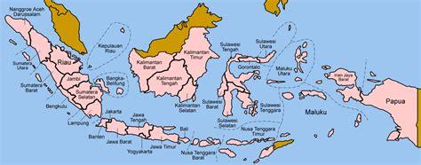 Atlas Indonesia Dunia 34 Provinsi senarai provinsi indonesia wikiwand